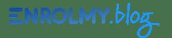 Enrolmy Blog Logo